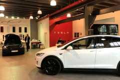 Penjualan mobil di Norwegia didominasi EV, Tesla paling diminati